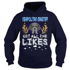 Awesome Neapolitan Mastiff Dogs Lovers Tee Shirts Gift for you or your family your friend:  NEAPOLITAN MASTIFF Get All Likes,NEAPOLITAN MASTIFF Animals,NEAPOLITAN MASTIFF Pets,NEAPOLITAN MASTIFF HOODIE,NEAPOLITAN MASTIFF DISCOUNTS Tee Shirts T-Shirts