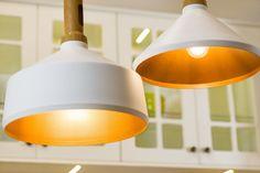 Selene pendant lamp from Britop Lighting