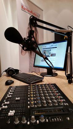 KarriereRadio.FM startet heute!  http://karriereradio.fm/wir-starten/