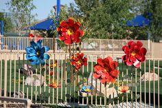 Rancho #Sahuarita Clubhouse #decor Sahuarita Arizona, Green Valley, Scene, Places, Life, Decor, Decoration, Decorating, Stage