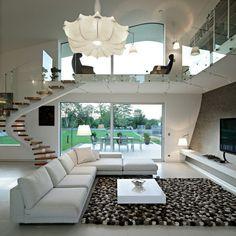 all idea inspiration design interior and exterior home modern decor House Design, Room Design, House, Home, Modern House, Luxury Homes, House Interior, Home Interior Design, Interior Design