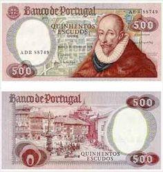 500 escudos II, 1981