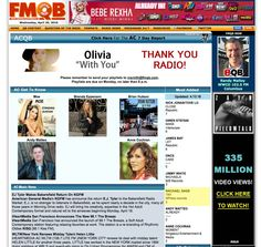 """#RachaelSage's """"Try Try Try"""" Most Added on FMQB AC Top 200 Chart!"""