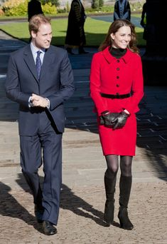 kate at st andrews | ... William and Kate Middleton at St Andrews University (Kate Middleton