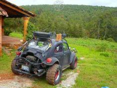 Vw Beach, Beach Buggy, Fusca Cross, Carros Retro, Volkswagen Beetle, Vw Baja Bug, Sand Rail, Bug Out Vehicle, Vw Cars