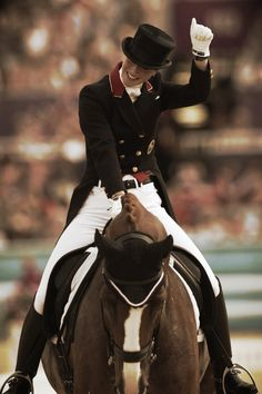 Equestrian Perfection!
