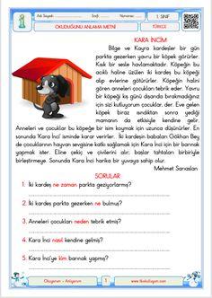 Turkish Lessons, Learn Turkish, Turkish Language, Marmaris, Homeschool, Learning, Turkish People, Girl Rooms, Studying