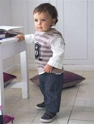 Resultado de imagen para ropa para niños de 2 a 3 años fashion