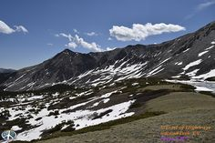"Ptarmigan Lake Trail is normally a 6 mile in and out #Hike   With snow levels being around waist deep in spots,   #Coloradolive #Greatoutdoorscolorado #GOCO    #LocalSEO     #Camping #TrailofHighways   #SEO #RoadTrek #RoadTrekTV     For #SocialMediaManagement to #SocialSEO #Programs #SocialMarketing taking #Brands to #Market   https://goo.gl/NW0Jkx  Trail of Highways™  Happy Trails ;)  RoadTrek TV© All Rights Reserved ""Its Been a Most Excellent Adventure"""