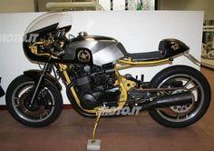 suzuki gsx 550 cafe racer - Google Search