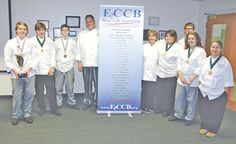 BOCES Carrier culinary students earn first place.