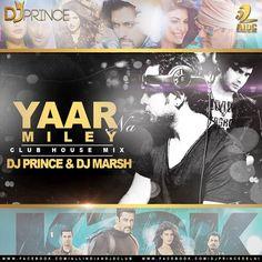 Yaar Na Mile House Mix - Dj Prince & Dj Marsh - http://www.djsmuzik.com/yaar-na-mile-house-mix-dj-prince-dj-marsh/