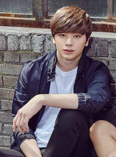 » Yook Sung Jae  »    Korean Actor & Actress