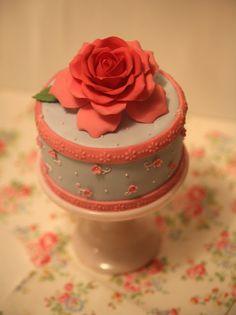 Que fofinho ;) | Cupcake: Janeiro 2013