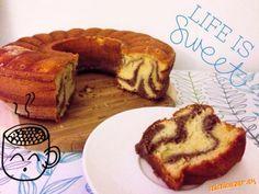 NAŠA OBĽÚBENÁ BÁBOVKA bez váženia Pastries, Baked Goods, French Toast, Baking, Breakfast, Morning Coffee, Tarts, Bakken, Backen