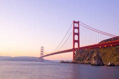 San Francisco Top 10 Tours & Activities (with Photos) - Things to Do in San Francisco, United States Puente Golden Gate, San Francisco Tours, Top Tours, Cruise Reviews, Ghost Tour, Travel Alone, Vacation Spots, National Parks, Around The Worlds