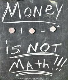 black and white financial tips for 2014 - The Blog Goddess