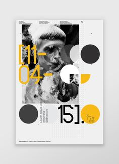 PopUp Promo poster series: Graphics designed by Anthony Neil Dart.