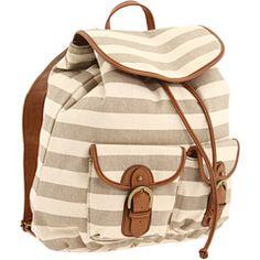 Cute Aldo backpack! zappos.com