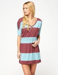 Juniper Dress - Roxy