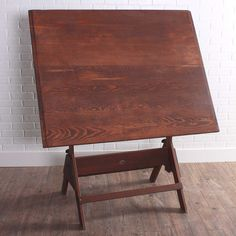 Anco Bilt Vintage Drafting Desk More Fab