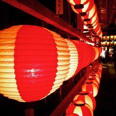 #夏祭り in Sakae, Nagoya. #浴衣 #祭り #灯火 #花火 #名古屋 #愛知県 #日本 #涼 #japan #nagoya #aichi #festival #shrine #temple #nostalgia #fantastic #dream #fire #follow #kimono #着物 #summer #holidays #weekend