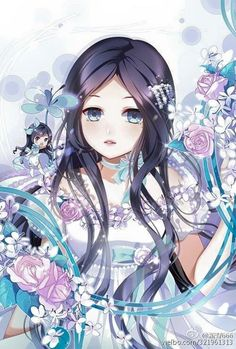 for More Hot Anime Girl Go to Our Website Hotgirlhub Chibi Kawaii, Kawaii Anime Girl, Anime Art Girl, Anime Girls, Manga Anime, Anime Chibi, Manga Art, Pretty Anime Girl, Beautiful Anime Girl