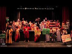 Hawane Rios Together We Rise Lokahi November 21, 2015 Part 7