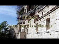 Itinerari della Majella - Eremo Santo Spirito - YouTube