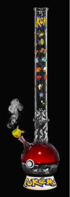 Pokebong!  Legalize It, Regulate It, Tax It!  http://www.stonernation.com Follow Us on Twitter @StonerNationCom #stonernation