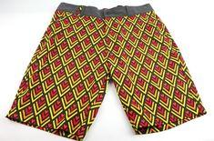 4489b59d4b KAVU Men BoardShorts Size 34 Stretch with Button and Drawcord #KAVU  #BoardShorts Men's Swimwear