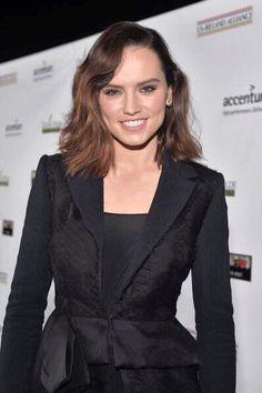 Daisy Ridley 2016