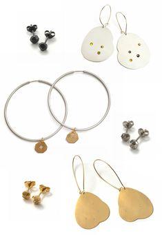 Krista McRae Jewellery Australia. www.kristamcrae.com