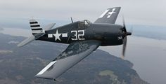 Flying Heritage Collection - Grumman F6F-5 Hellcat