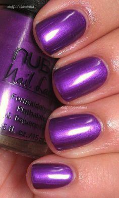 Pasadena Purple - $4