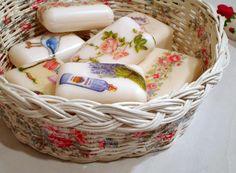 lolipu: Sepet ve Sabunlar