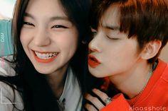 Kpop Couples, Wattpad, Korean Couple, Ulzzang Couple, Foto Jungkook, Couple Aesthetic, Really Love You, Jennie, Korean Drama