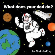 What does your dad do?