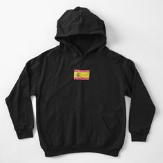 """""""Funny Money One Peso Japanese Occupation WWII"""" Kids Pullover Hoodie by JoshUsmani Two Dollars, Vintage T-shirts, One Dollar, Tee Design, Hoodies, Sweatshirts, Chiffon Tops, Classic T Shirts, Unisex"""