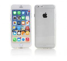ArktisPRO iPhone 6 Clear Cushion Case transparent - fast wie unsichtbar dank Acrylic