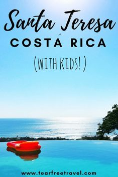 The Complete Guide to Santa Teresa Costa Rica Family Vacation Destinations, Vacation Trips, Family Vacations, Mexico Vacation, Beach Vacations, Cruise Vacation, Disney Cruise, Travel Destinations, Toddler Travel