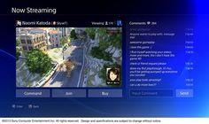 #Sony muestra la interfaz social de #PlayStation4 y el 'streaming' en 'smartphones'      http://www.europapress.es/portaltic/videojuegos/noticia-sony-muestra-interfaz-social-playstation-streaming-smartphones-20130228144844.html