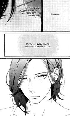 Tsubaki-chou Lonely Planet Vol.3 Ch.17 página 17 - Leer Manga en Español gratis en NineManga.com