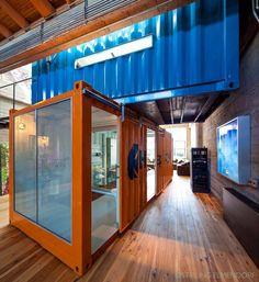 Bathroom, Bedroom, SF Loft in San Francisco, California by Wardell + Sagan Projekt