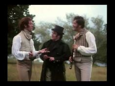 A Bit of Fry & Laurie - THE DUEL- for a bit of a Friday titter or two! Enjoy!