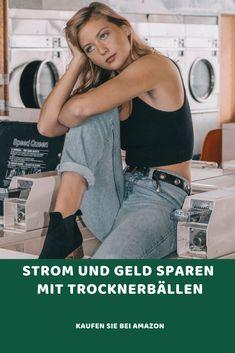 Unsere Trocknerbälle trocknen Ihre Wäsche samtweich und
