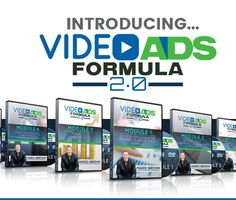 Video Ads Formula 2.0 is AMAZING Product created by Mario Brown. Video Ads Formula 2.0 is TOP Tool to Generate Massive Traffic and Highly Targeted Leads Via Video Ads From A Platform 8 Billion Views Per Day. Video Ads Formula 2.0 is A CASE STUDY meaning everything is REAL WORLD Data, collected from the Video Ads I've been running the last 4 weeks for this Case Study.No theory – No Fluff. Just 100% Real data driven Results and I'm not holding anything back, you get the FULL Funnel on a silver…