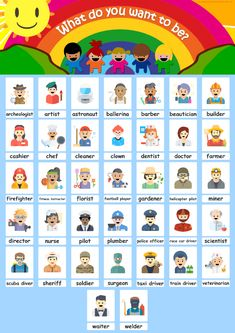 English Games For Kids, English Grammar For Kids, English Activities, Preschool Activities, Kids English, Flashcards For Kids, Worksheets For Kids, English Teaching Materials, Teaching English