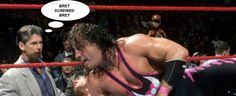 """During an interview with Bill Apter, former OVW manager Kenny """"Starmaker"""" Bolin claimed that he came up with the idea for the infamous Montreal Screwjob that involved Vince McMahon, Bret Hart, and Shawn Michaels at the 1997 WWE Survivor Series…"""