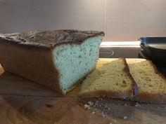 Bezglutenowy chleb cieciorkowo-dyniowy na zakwasie